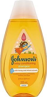 Johnson's Baby Baby Conditioning Shampoo 200ml