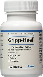 Heel/BHI - Gripp-Heel 100 tabs