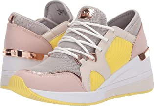 Michael Michael Kors Women's Allie Trainer Sneakers