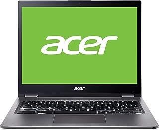 """ACER portátil Chromebook SPIN 13,5"""" QHD Touch IPS - Core i5-8250U - 8 GB DDR3 - 128 GB SSD HDD - Intel HD - 802.11ac/b/g/n..."""