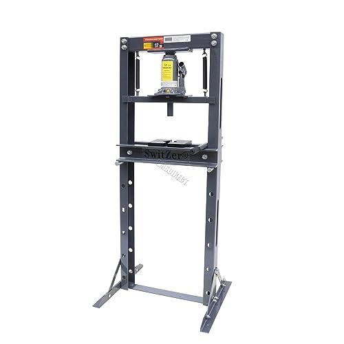Hydraulic Press: Amazon co uk