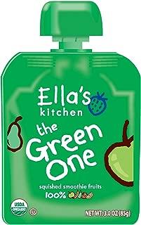 ellas kitchen the green one