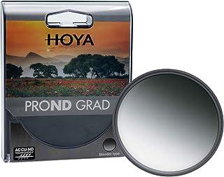 Hoya PRO ND Grad 32, 77mm Durchmesser, Korrektur von über  und unterbelichteten Bildbereichen, ideal für die Landschaftsfotografie