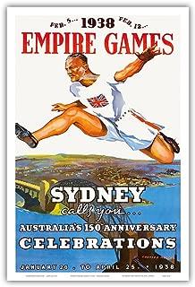 sports posters australia
