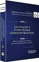Tratado De Direito Administrativo V. Vi - Licitação E Contratos Administrativos
