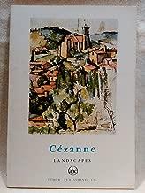 Cezanne - Landscapes (Petite Encyclopedie de l'art, #13)