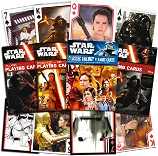 resistance playing cards