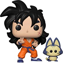 Funko Dragón Ball Z Figura Pop Yamcha & Puar,