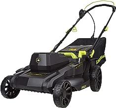 LawnMaster MEC1218E Electric 3-in-1 Lawn Mower 19