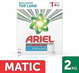 Ariel Matic Top Load Detergent Washing Powder - 2 kg