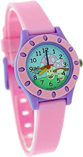 Q&Q Kids Watch For Kids Analog Rubber - VQ13J009Y