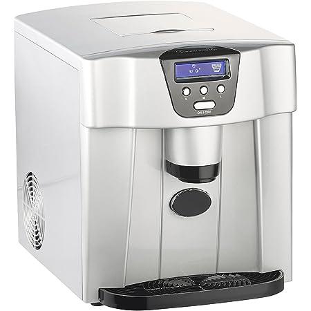 Machine à glaçons avec distributeur EWS-2110 [Rosenstein & Söhne]