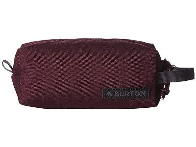 Burton Accessory Case (Port Royal Slub) Wallet
