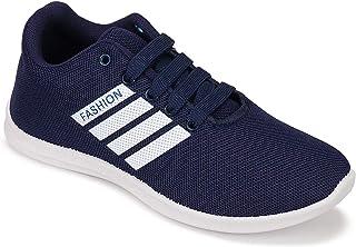 Shoefly Women's 5049 Blue Casual Sports Running Shoes