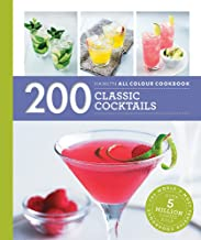 Hamlyn All Colour Cookery: 200 Classic Cocktails