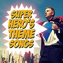 hero theme song instrumental mp3