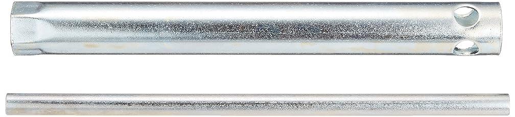 タンクうま捨てるLIXIL(リクシル) INAX 洗面器用 排水Pトラップ用洗面器用引棒ガイド締付レンチ KG-5