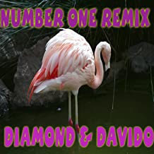 davido number one mp3