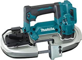 Makita DPB184Z 18V Li-ion LXT Brushless Portable Band Saw - Batteries and Charger Not Included