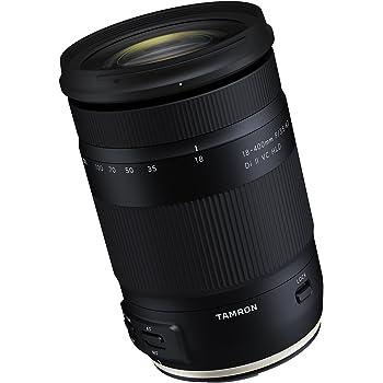5-6.3 di II VC hld Historial de gris filtro 72mm para Tamron 18-400mm 1:3