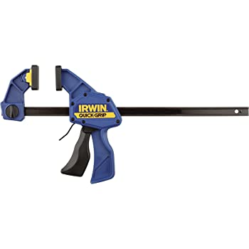 Irwin IRW10503564 Sargentos peque/ños 80x200mm 200mm