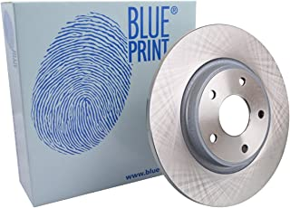 Blue Print ADN143112 Disco de freno Set de 2