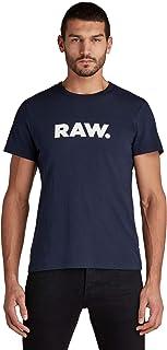 G-STAR RAW Men's Holorn R T S/S T-Shirt