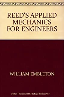 Reed's Applied Mechanics for Engineers