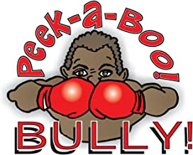 Iam Bigger Than The Bully At My School! (Bully Buster Preventative Program Book 2)