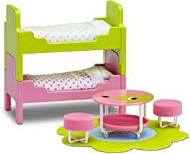Lundby Smaland Childrens Room Playset