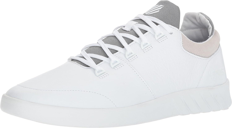 K-Swiss Mens Aero Trainer Sneaker