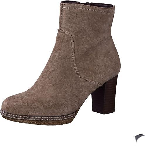 Gabor Sale Comfort Bottines pour Femme gris Chaussures Femme dans différentes Tailles