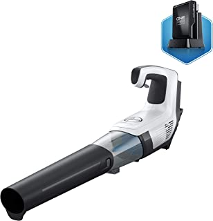 Hoover ONEPWR Cordless High Performance Leaf Blower, Battery Powered, Lightweight, BH57205, White