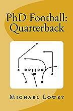 PhD Football: Quarterback
