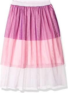 Amazon Brand - Spotted Zebra Girl's Toddler & Kid's Midi Tutu Skirt