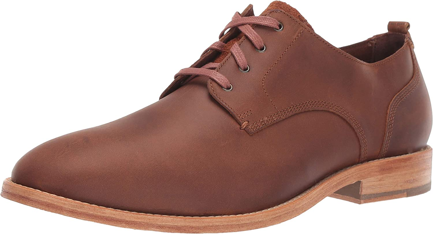 Cole Haan Men's Feathercraft Grand bluecher Ox Oxford