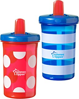 tommee tippee sippy cup free flow