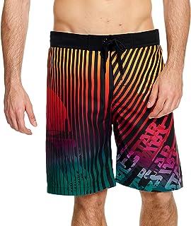 Pantalones Cortos de natación Hombre Trooper & Stripes Elven Forest