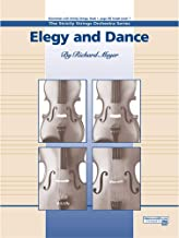 Elegy and Dance - By Richard Meyer