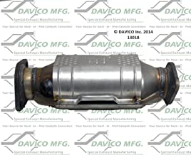 Davico 13018 Catalytic Converter