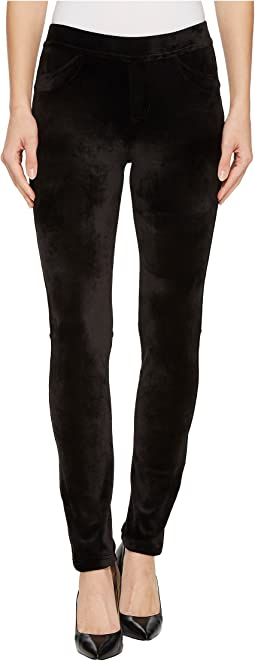 Sanctuary - Velour Grease Leggings