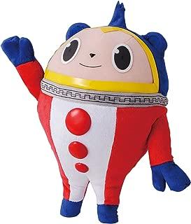 Megahouse - Persona 4 Stuffed Collection peluche Kuma 35 cm