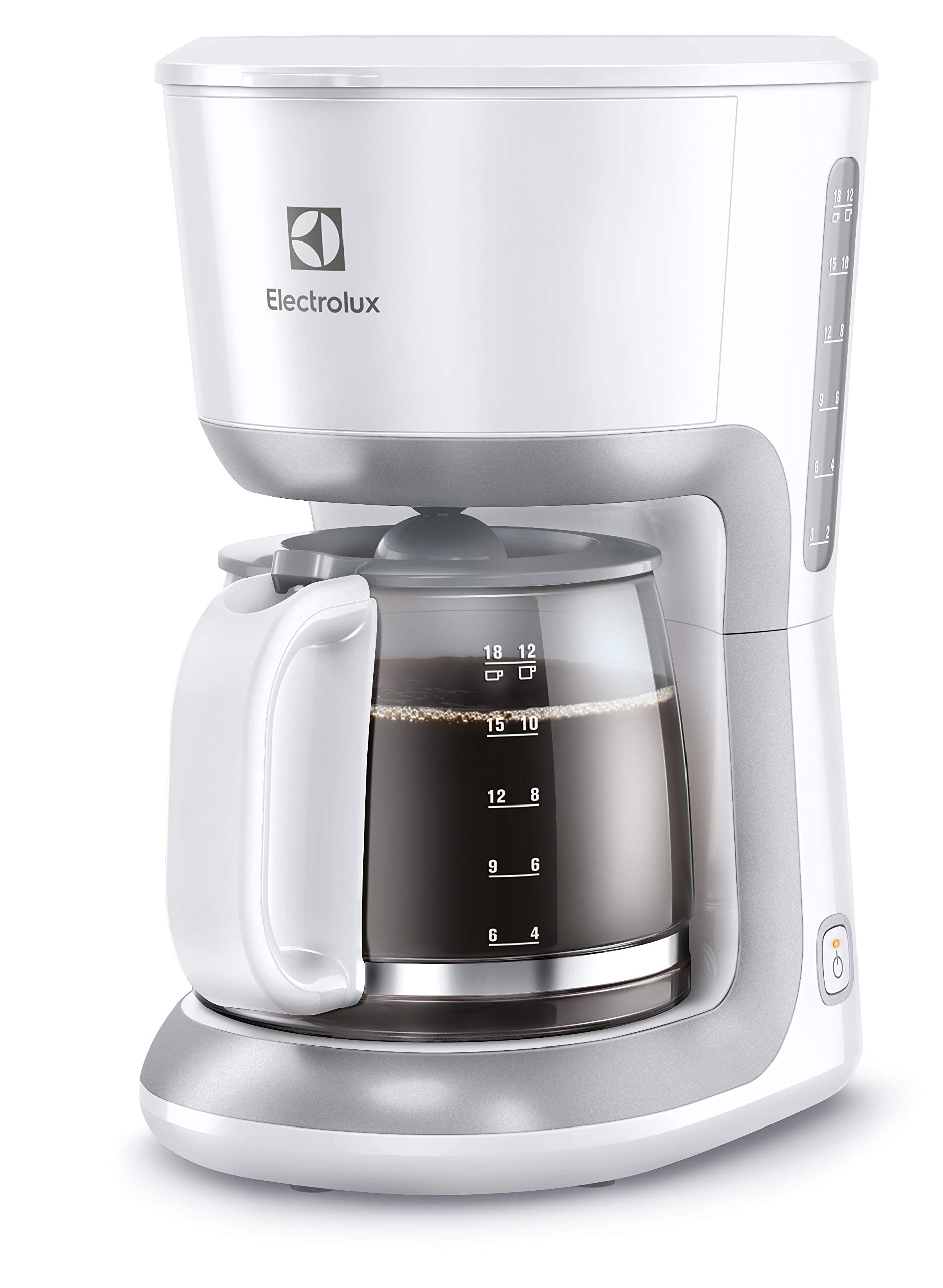 Electrolux máquina de café americano Bianco: Amazon.es: Hogar