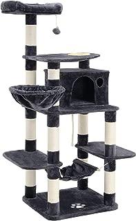 cat climbing platforms