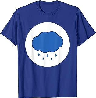 Rain Cloud Halloween Easy Costume Group T-Shirt