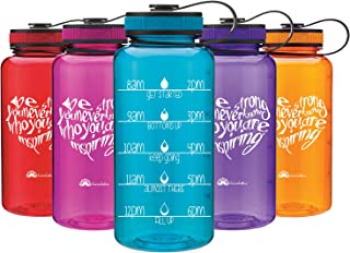 Best blogilates designs water bottle Reviews