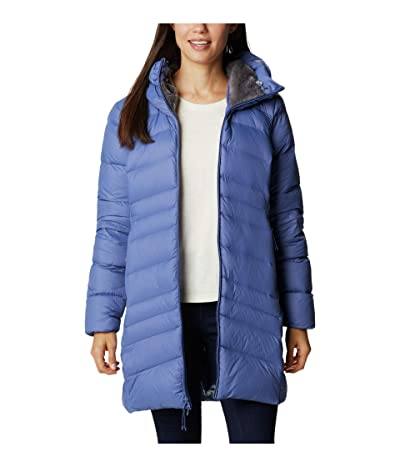Columbia Autumn Park Mid Jacket (Velvet Cove) Women