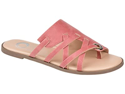 Journee Collection Comfort Foam Hasten Sandal