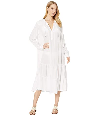 MIKOH SWIMWEAR Labasa Cover-Up (Foam) Women