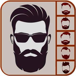 Mens Hair Cut Pro 2018 - Photo editor
